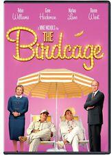 The Birdcage BRAND NEW DVD (Robin Williams, Nathan Lane, Gene Hackman)