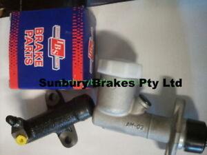 fits Ford F100 & Bronco Clutch Master  & Slave Cylinder 6 Cyl & V8 75 to 6/85