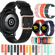 For Samsung Gear S3 S2 Classic Frontier Silicone Watch Strap Wrist Band 20 22MM