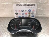 SEAT LEON 5F Mk3 13-18 1598cc Diesel Manual Speedometer Speedo Clocks 5F0920972A