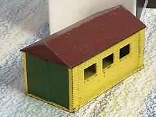 Matchbox Lesney # 3 Accessory Pack Garage VG no box