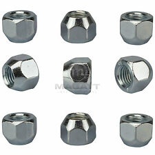 16 Wheel Nuts Nuts to Sathlfelgen for Ford Capri 1 2 3 / Escort 1 2 3 4 5 6 7
