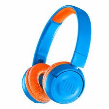 JBL JR 300 BT On-Ear Kinder-Kopfhörer Bluetooth Safe Sound (< 85 dB) Kompakt