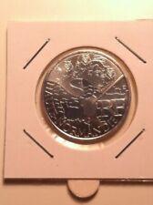 Pièces euro de la France Année 2010 10 Euro