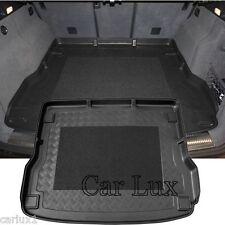 Alfombra Protector Cubeta cubre maletero Tapis coffre AUDI Q5 normal desde 2008-