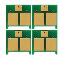 4 HY Toner Chip (KCMY) for Canon 046 H, MF731/732/733/734/735/LBP653/654 Refill