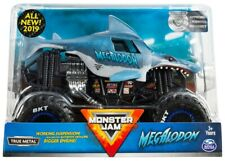 Monster Jam Megalodon Diecast Car [1:24]