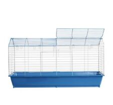 Homes for Pets, Guiana pig cages Blue