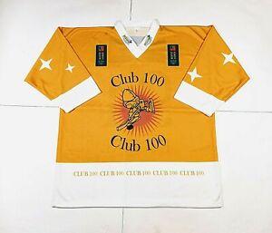 Club 100 Ice Hockey Jersey #94 EC Zirl size XXL, VLD