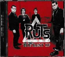 Ruts - The Best Of   CD    EMI   724356021228