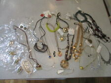 Costume Jewelry Lot 30 pieces Nothing Broken Lot 6
