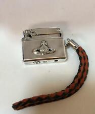 Vivienne Westwood silver gas lighter