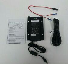 Clinton Electronics CE-PS200 DC24V (5 Amp) Single PVM Power Supply