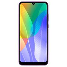 "Huawei y6p 64gb Phantom Purple nuevo Dual SIM 6,3"" Smartphone Android celular OVP"
