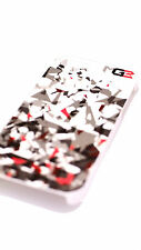 MG3 DIAMOND IPHONE 5/5s CASE, GENUINE MG MOTOR UK MERCHANDISE, NEW (MM027)
