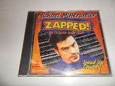 CD Michael Mittermeier – Michael Mittermeier è ZAPPED! - un tv-drogata knal