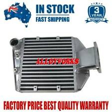 Top Mount Intercooler For Toyota Landcruiser 80/100/105Series 1HZ/1HDT 4.2Liter