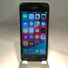 Apple iPhone SE 16GB Space Gray T-Mobile - Clean - Touch ID / Touchscreen Issues