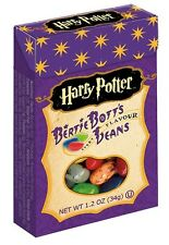 Harry Potter BERTIE BOTT'S EVERY FLAVOR BEANS Jelly Belly - 1.2 oz - TWO PACK