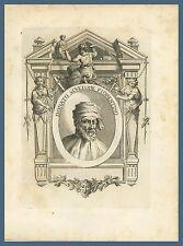 Donatello Donato di Niccolò di Betto Bardi scultore orafo fiorentino Vite Vasari