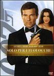 2 Dvd «007 ~ SOLO PER I TUOI OCCHI» con Roger Moore Ediz. Speciale Slipcase 1981