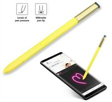 Samsung Galaxy original Note 9 bluetooth Stylus pen (yellow+blue )