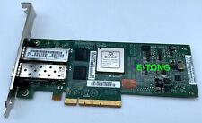 QLOGIC QLE8152 Dual Port 10GB Adapter QLE8152-SR-T-N 111-00478