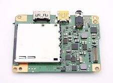 CANON POWERSHOT SX50 HS DIGITALCAMERA Main Board Processor REPAIR PART