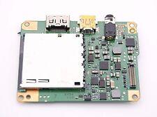 CANON POWERSHOT SX50 HS DIGITALCAMERA Main Board Processor REPAIR PART