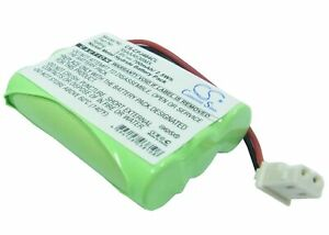 Replacement Battery for GE 3.6v 700mAh / 2.52Wh Cordless Phone Battery