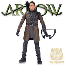 "Malcolm Merlyn - Arrow Tv Series 7"" Action Figure Dc Collectibles Cw - In Stock!"