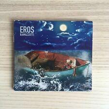Eros Ramazzotti - Fuoco nel Fuoco - CD Single PROMO digipak - 2000 BMG