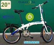 Falträder ohne Federungen 20 Zoll
