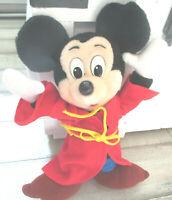 Micky Maus ⛄ Mickey Mouse ⛄️ Zauberlehrling ⛄️ von Mattel⛄️ Plüschfigur⛄️ 32 cm⛄