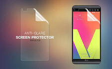 Plastic Screen Protector for LG V20 - Matte