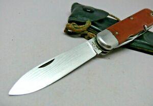 1956 Wenger / Wengerinox 93mm model 1951 Soldier Swiss Army Knife