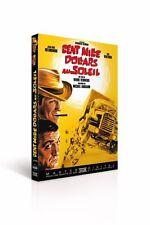"JEAN PAUL BELMONDO-LINO VENTURA "" CENT MILLE DOLLARDS AU SOLEIL  "" DVD"