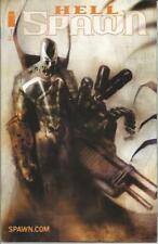 HELLSPAWN (2000) #1 - Back Issue (S)