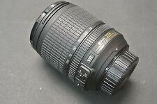 Nikon AF-S DX Nikkor 18-105mm f/3.5-5.6G ED VR Zoom Lens for Nikon DSLR Cameras