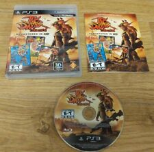 Jak And Daxter Collection 1 2 3 Remastered In HD Sony PlayStation 3 PS3 Game