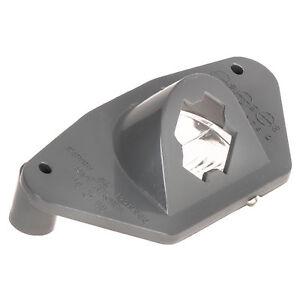 OEM NEW Rear License Plate Light Lamp Lens 82-07 Chevrolet GMC Pontiac 16519986