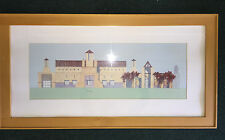 Michael Graves Architectural Series Clos Pegase Winery, #1 in a series of 2
