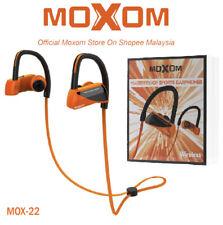 MOXOM Bluetooth Wireless Headphones Sport Running Earphones IPX 7 Waterproof