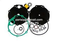 Repair kit for vaporizer KOLTEC VG392 - LPG, reducer Necam Koltec VG392