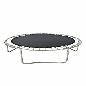 Centra Replacement Trampoline Mat Round Spring Top 8ft 10ft 12ft 14ft 15ft 16ft
