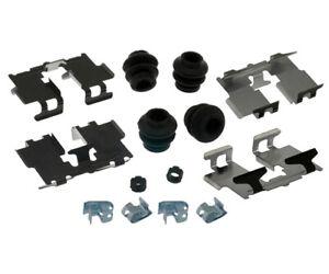 Disc Brake Hardware Kit-R-Line Rear Raybestos H18038A