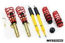 MTS Technik Coilovers BMW 1 Series E81 Hatch All Engines 2004-2011