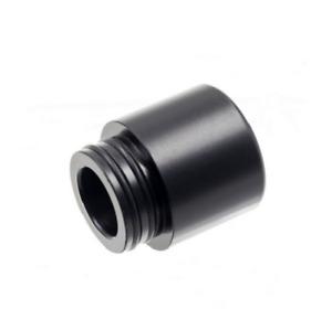 Black 810 Wide Bore SMOK TFV12 PRINCE / KING 'TFV8 BIG BABY' Drip Tip Mouthpiece