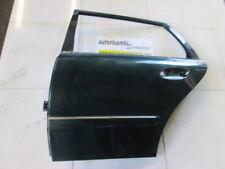 MERCEDES CLASSE E 280 W211 3.2 D AUT 130KW (2004) RICAMBIO PORTA POSTERIORE SINI