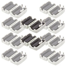10x Würth EMI Ferritkern Klappferrit Ferritfilter Ferritring Entstörfilter 6mm